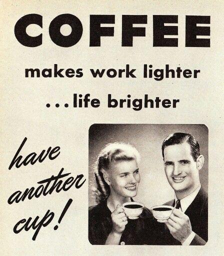 4. Coffee