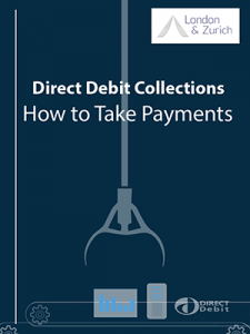 How to Take Direct Debit Payments